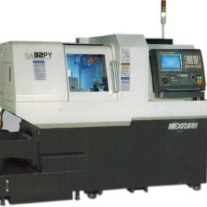 Автомат продольного точения SA32PY